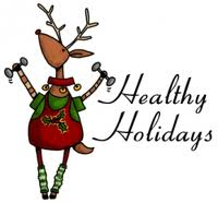 Image result for staying fit during the holidays